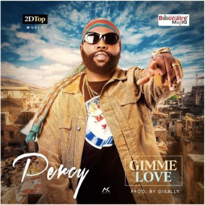 Percy – Gimme Love