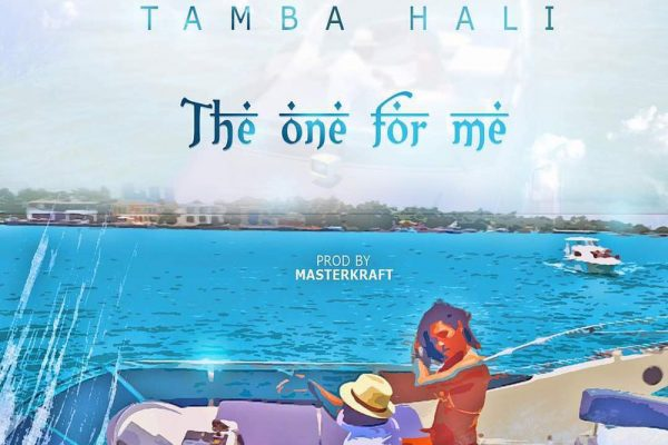 Tamba Hali – The One For Me