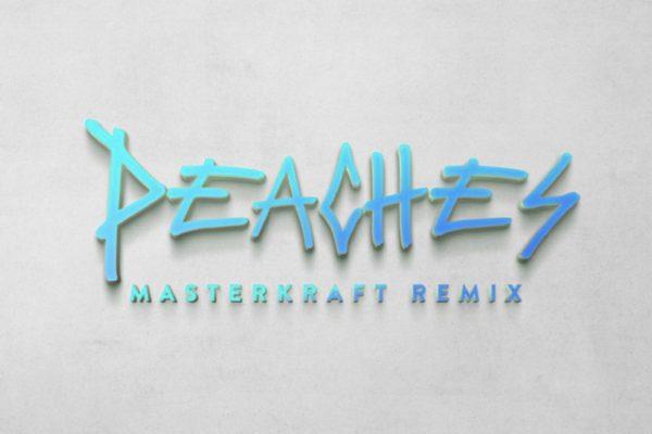 Justin Bieber Drops 'Peaches (Masterkraft Remix) Ft Omah Lay & Alpha P